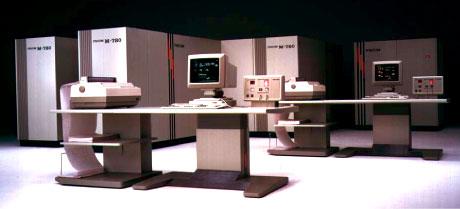 FACOM M-780モデルグループ