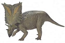 カスモサウルスの一種