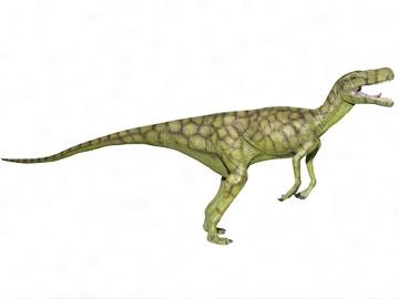 ヘレラサウルス・イスキガラステンシス