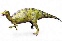 ニッポノサウルス・サハリネンシス