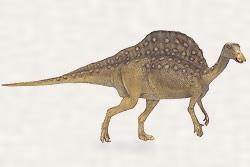 オウラノサウルス・ニジェリエンシス