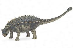 ピナコサウルス・グランゲリ