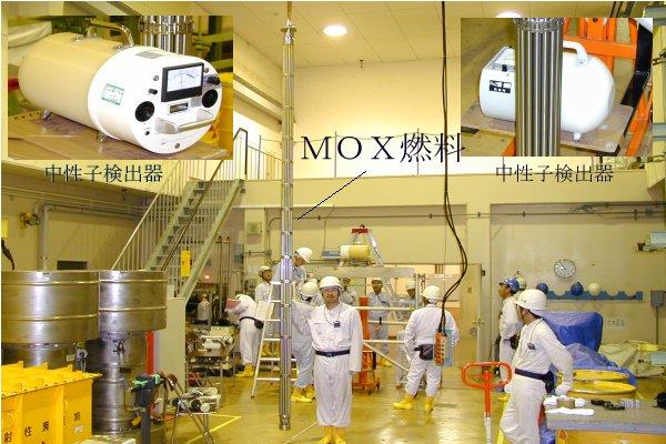MOX燃料