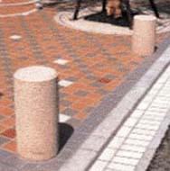 石質・磁器質タイル舗装