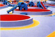 塗布・散布式樹脂舗装