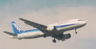 エアバス・インダストリー式A320-200型