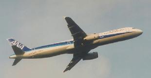 エアバス・インダストリー式A321-131型