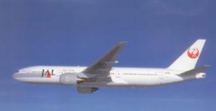 ボーイング式777-200型