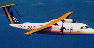 デ・ハビランド式DHC-8-103型