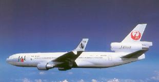 ダグラス式MD-11型