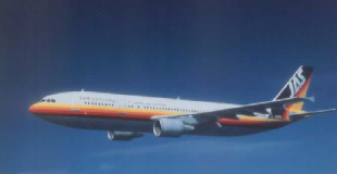 エアバス・インダストリー式A300B4-622R型