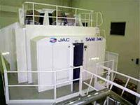SAAB340B フルフライトシミュレーター