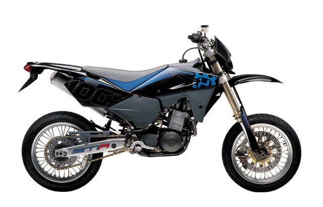 2004 SM570R