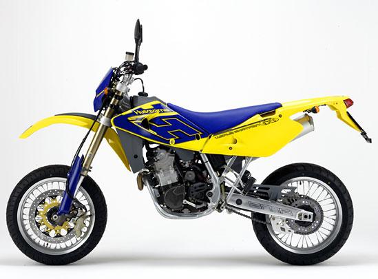 SM400R