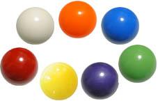 ステージボール