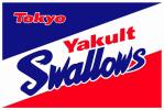 東京ヤクルトスワローズ・ロゴb