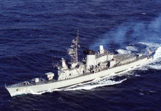 護衛艦「はつゆき」型
