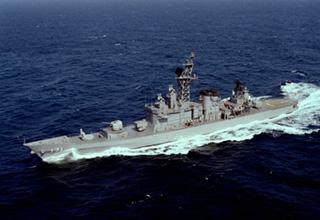 護衛艦「はたかぜ」型