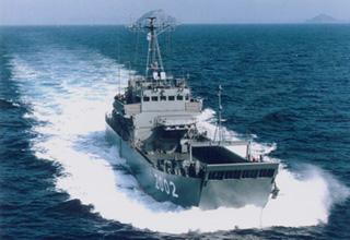 輸送艇「1号」型