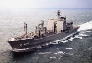 補給艦「ましゅう」型