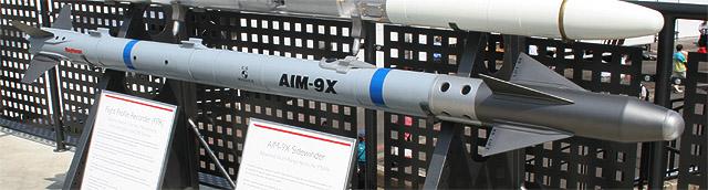 AIM-9