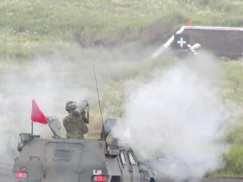 01式対戦車誘導弾