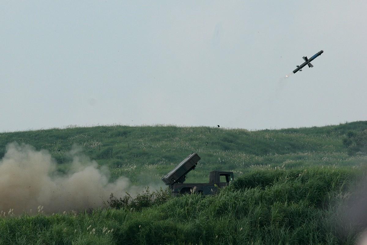 96式多目的誘導弾
