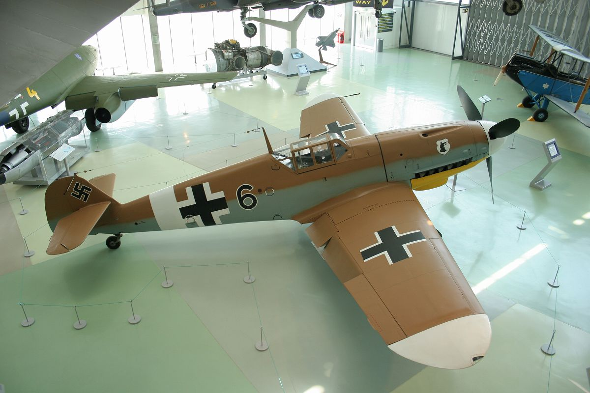 Bf109