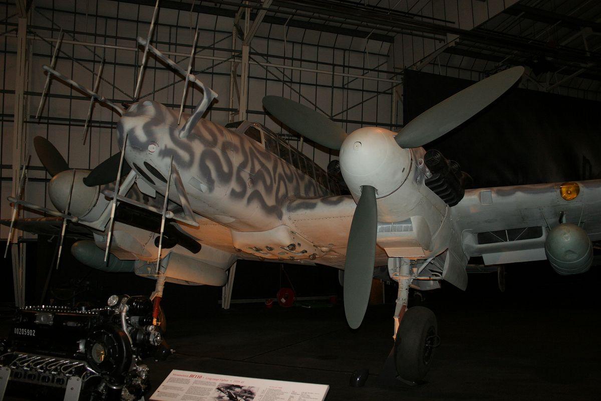 夜間戦闘機