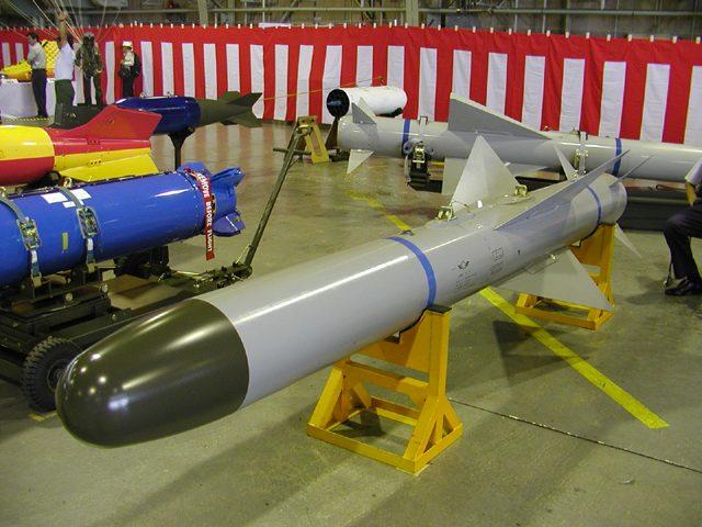 80式空対艦誘導弾