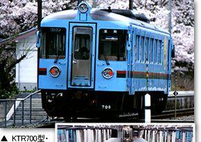 KTR700型