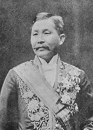 稲垣満次郎