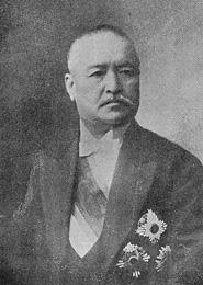 桂太郎の肖像 その2