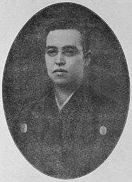 藤田小太郎