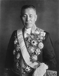 田中義一の肖像 その1