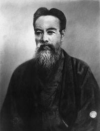 山岡鉄太郎