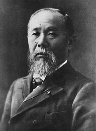 伊藤博文の肖像 その4