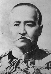 桂太郎の肖像 その3