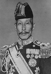 加藤友三郎とは - 歴代総理一覧 ...