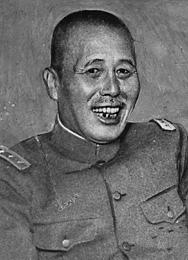 田中義一の肖像 その3