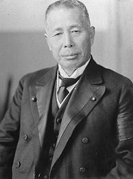 田中義一の肖像 その2