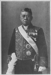鈴木喜三郎