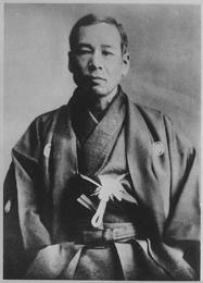 豊田佐吉の肖像 その3