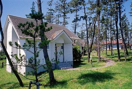 宮沢海水浴場