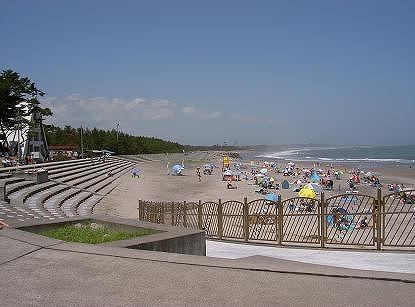 双葉海水浴場