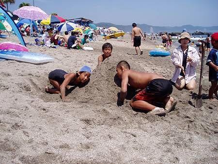 和田浦海水浴場