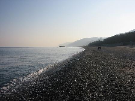 宮崎・境海岸