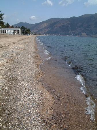 マキノサニービーチ