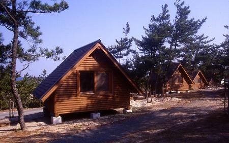 島根県立石見海浜公園