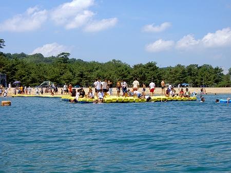 松原海水浴場
